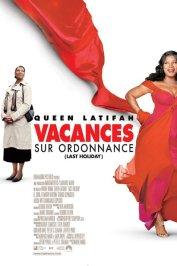 background picture for movie Vacances sur ordonnance