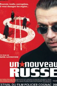 Affiche du film : Un nouveau russe