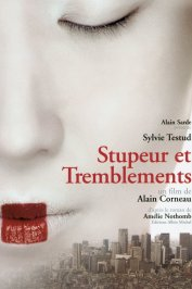 background picture for movie Stupeur et Tremblements