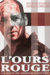 background picture for movie L'ours rouge