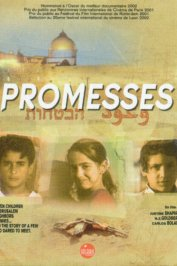 background picture for movie Promesses