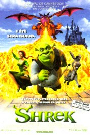 background picture for movie Shrek