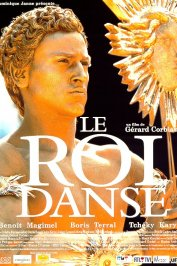background picture for movie Le Roi danse
