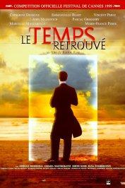 background picture for movie Le temps retrouvé