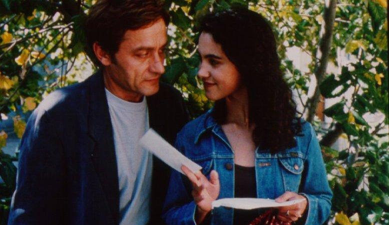 Photo du film : Conte d'automne