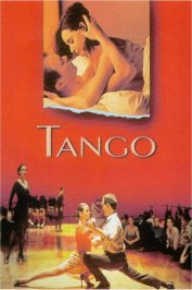 background picture for movie Tango
