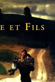 background picture for movie Mere et fils