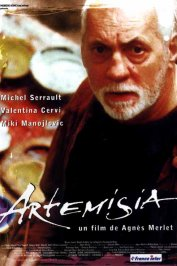 background picture for movie Artemisia