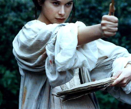 Photo du film : Artemisia