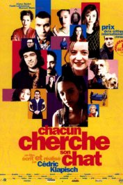 background picture for movie Chacun cherche son chat