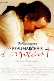 background picture for movie Beaumarchais l'insolent