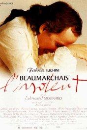 background picture for movie Beaumarchais l'insolent