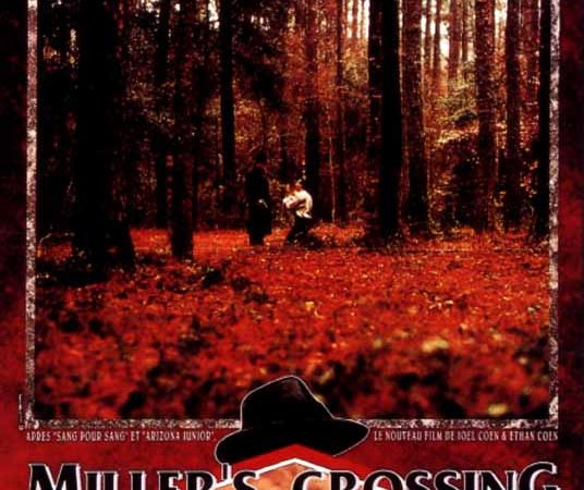 Photo du film : Miller's crossing