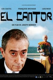 background picture for movie El cantor