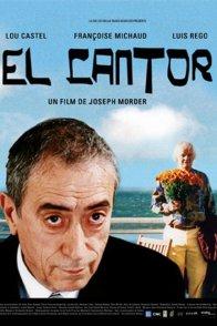 Affiche du film : El cantor