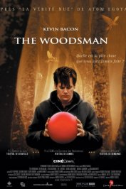 background picture for movie The woodsman