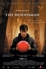 Affiche du film : The woodsman