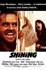Affiche du film : Shining