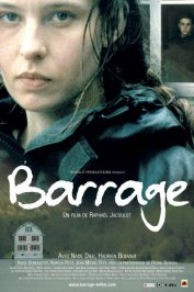 background picture for movie Barrage