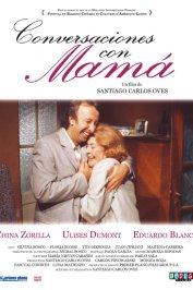 background picture for movie Conversaciones con mama