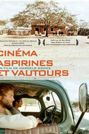 background picture for movie Cinema, aspirines et vautours