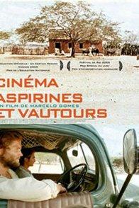 Affiche du film : Cinema, aspirines et vautours