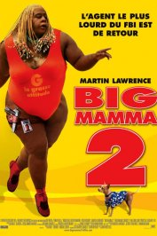 background picture for movie Big mamma 2