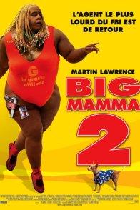 Affiche du film : Big mamma 2