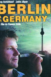 background picture for movie Berlin is in germany
