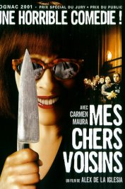background picture for movie Mes chers voisins
