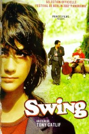 background picture for movie Swing