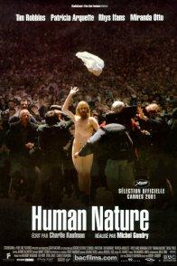 Affiche du film : Human nature