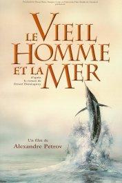 background picture for movie Le vieil homme et la mer