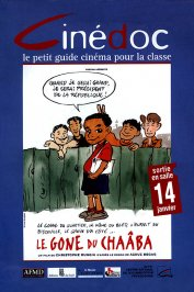 background picture for movie Le Gône du Chaabâ