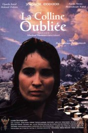 background picture for movie La colline oubliee