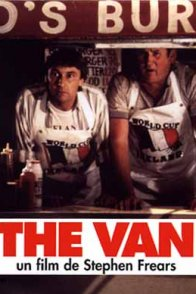 Affiche du film : The van
