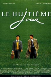 background picture for movie Le huitième jour