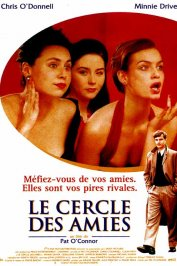 background picture for movie Le cercle des amies