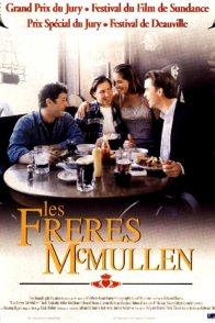 Affiche du film : Les freres mcmullen