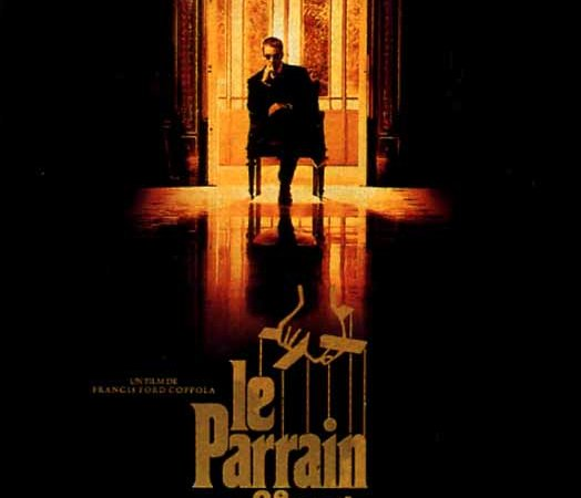 Photo du film : Le Parrain III