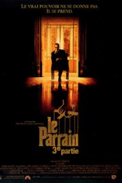 background picture for movie Le Parrain III
