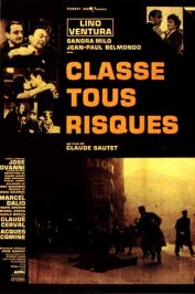background picture for movie Classe tous risques