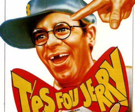 Photo du film : T'es fou Jerry
