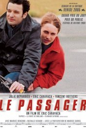 background picture for movie Le passager