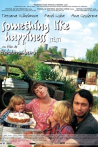Affiche du film : Something like happiness