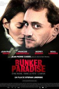Affiche du film : Bunker paradise