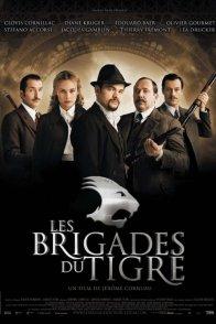Affiche du film : Les Brigades du Tigre