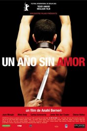 background picture for movie Un ano sin amor