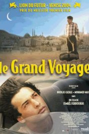 background picture for movie Le grand voyage
