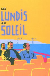 background picture for movie Les lundis au soleil